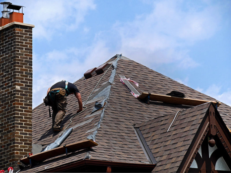Slate Roofing Contractor In Kansas City Feriadellibrodesevilla